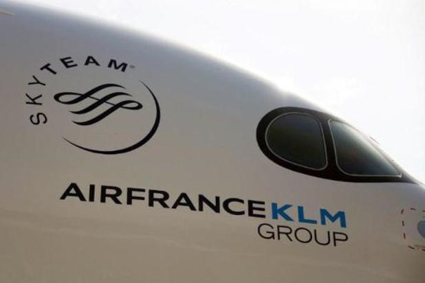 Nederlandse regering wil KLM helpen met 2 tot 4 miljard coronasteun