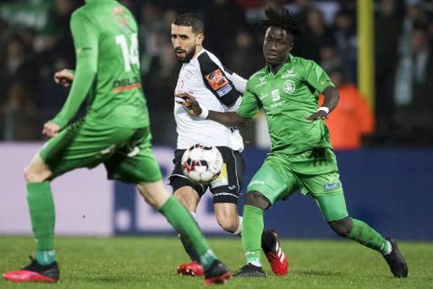 Lommel bevestigt overname door City Football Group