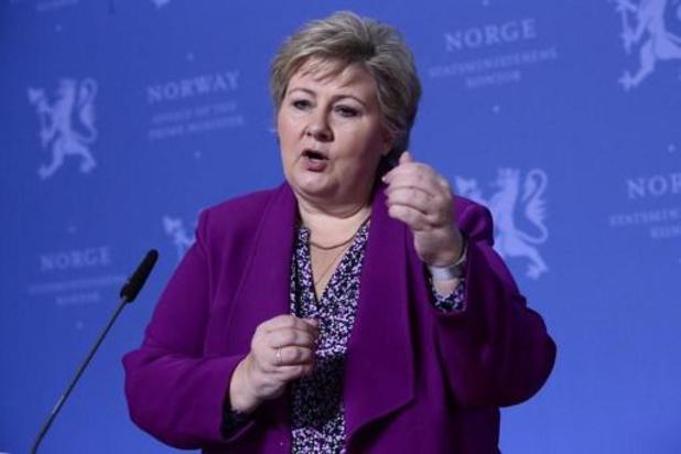 Noorwegen wil alle scholen maandag heropenen, cafés volgen op 1 juni