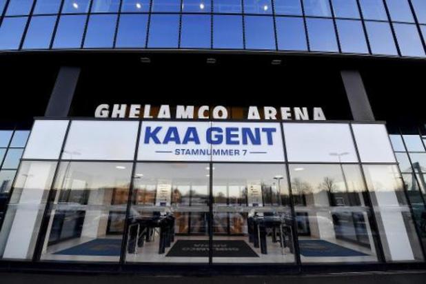 Gent gaat skybox in Ghelamco verhuren aan KAA Gent