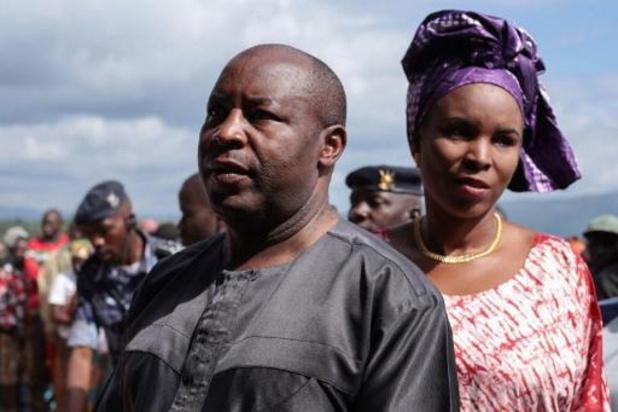 Le nouveau président du Burundi, Évariste Ndayishimiye, a prêté serment