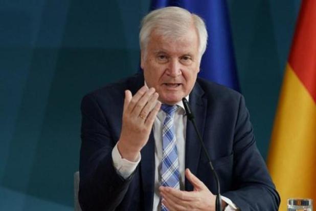 Berlijn: tien lidstaten Europese Unie vangen 400 minderjarigen op