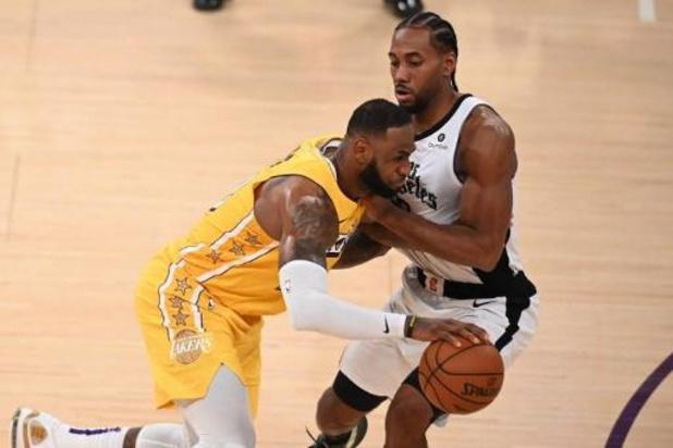 Spelersvakbond NBA stemt in met seizoensstart op 22 december