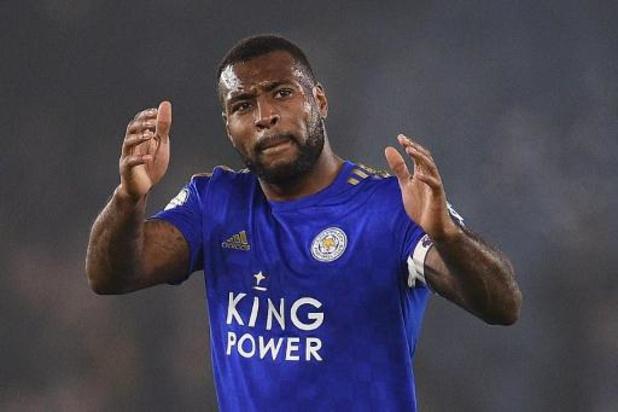 Leicester prolonge son capitaine Morgan, Fuchs et Jakupovic
