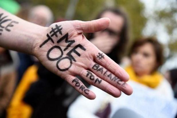 Instituut voor de gelijkheid van vrouwen en mannen lanceert enquête #YouToo?