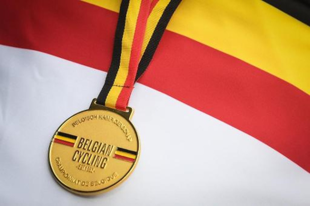 Belgian Cycling propose la date du 22 septembre pour le National sur route