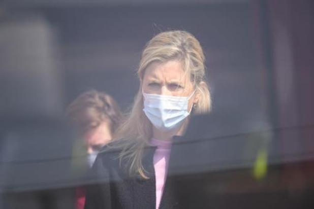 """Le texte de la """"loi pandémie"""" est prêt"""