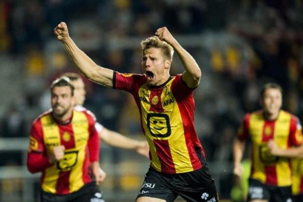 Geen extra besmettingen bij KV Mechelen