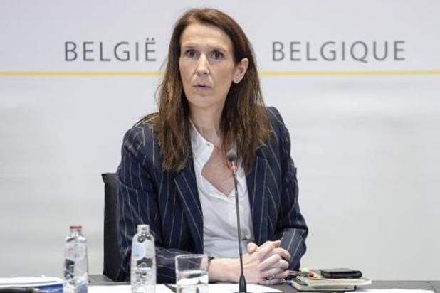 La Belgique ne prendra pas de patients de l'étranger