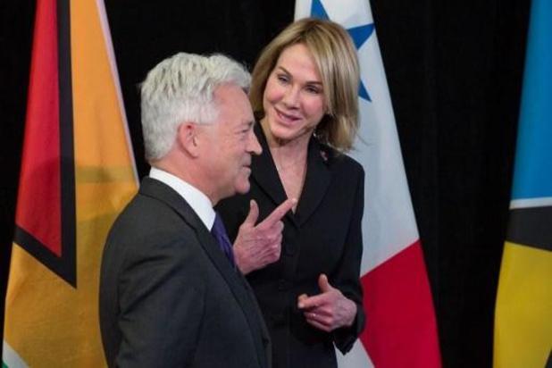 Nouvelle ambassadrice américaine à l'ONU 9 mois après le départ de Nikki Haley