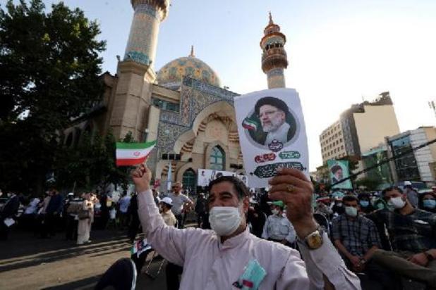 """Présidentielle en Iran: le pouvoir juge la compétition """"sérieuse"""""""