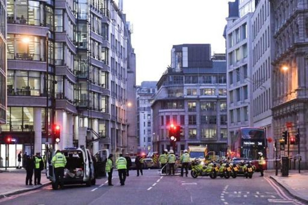 Zeker één slachtoffer omgekomen bij steekpartij op London Bridge