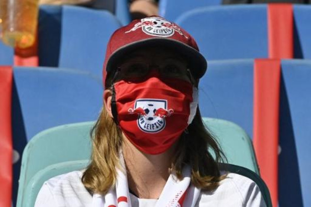 Achtste finale Champions League tussen Leipzig en Liverpool kan niet in Leipzig doorgaan