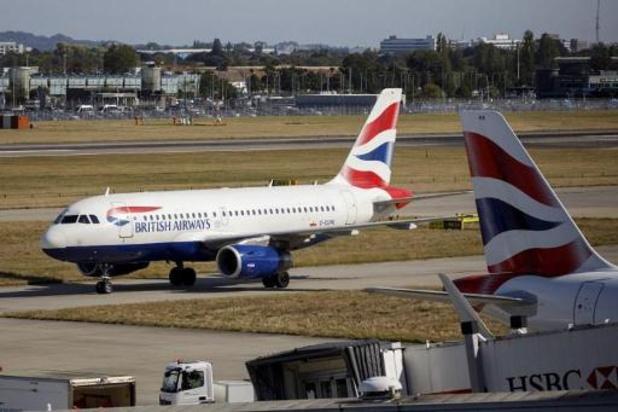 Fin du conflit salarial chez British Airways