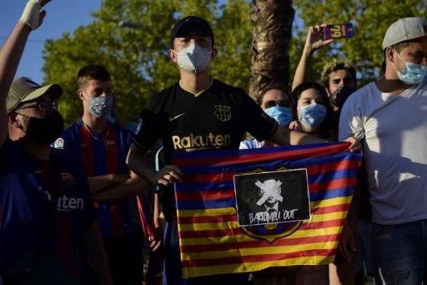 """Manchester City in poleposition voor Messi"""