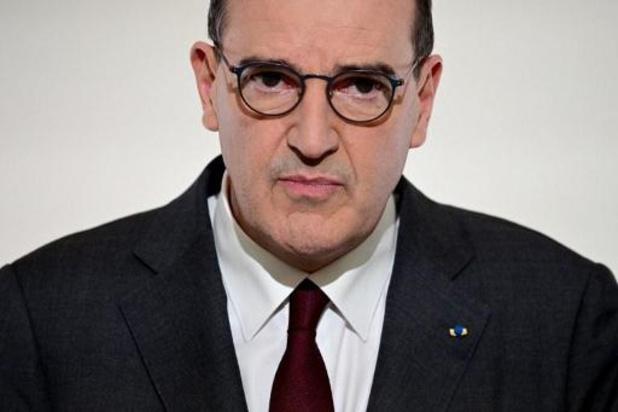 Lockdown in zestien Franse departementen