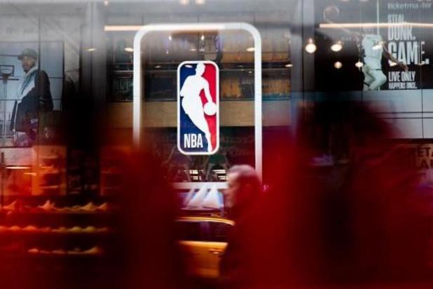 Coronavirus - Aucun joueur positif au Covid-19 en NBA parmi les 346 testés à Orlando