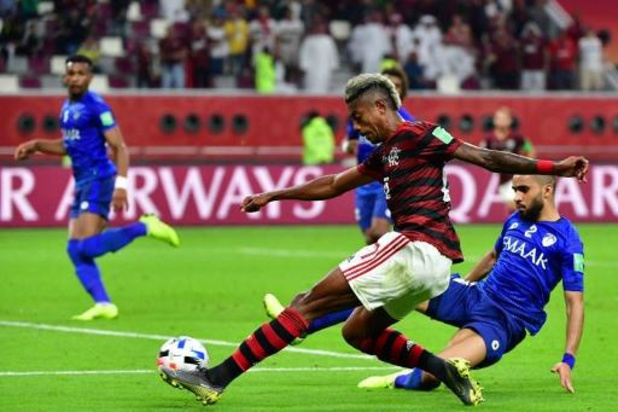 Flamengo premier finaliste de la Coupe du monde des clubs après avoir battu Al Hilal