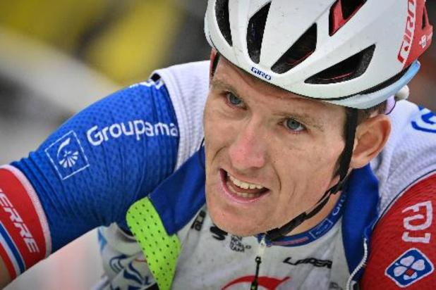 Arnaud Démare s'impose au sprint dans la 115e édition après une belle poursuite