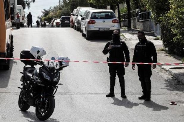 Moord op Griekse journalist mogelijk het werk van georganiseerde misdaad