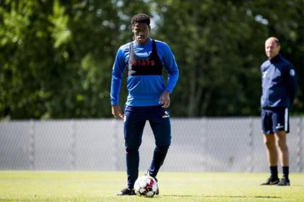 Jupiler Pro League - Jonathan David veut quitter La Gantoise pour rejoindre Lille