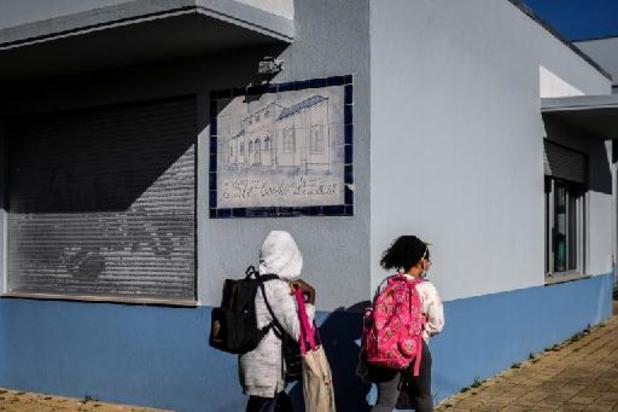 Coronavirus - Le Portugal entend vacciner les 12-17 ans d'ici la rentrée scolaire