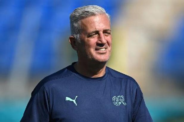 """Contre l'Espagne, la Suisse doit """"oublier le match contre la France"""", estime Petkovic"""