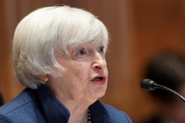 """Washington """"erg ongerust"""" over impact coronavarianten op economisch herstel"""