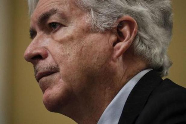 Le Sénat américain confirme Burns à la tête de la CIA et Becerra à la Santé