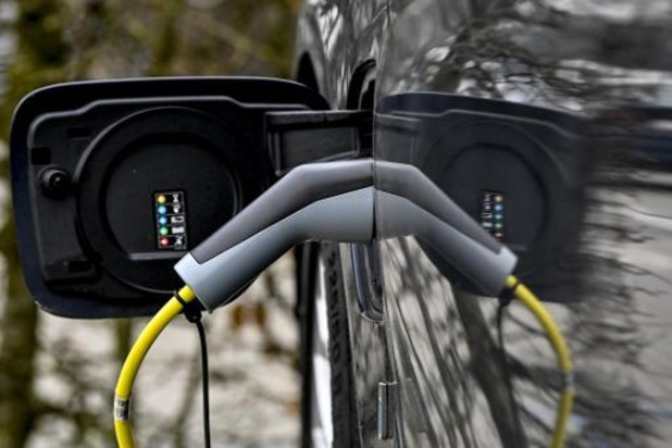 Vlaanderen en Brussel plaatsen 110 elektrische laadinstallaties met Europese steun