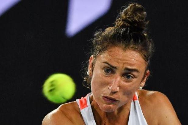 WTA Rome - 3h51, le plus long match de l'année