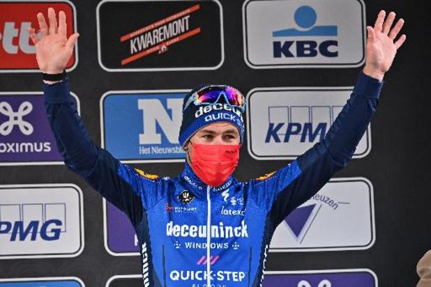 Mark Cavendish pakt vierde zege in Ronde van Turkije