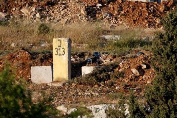 Onrust Midden-Oosten: Palestijn doodgeschoten bij Israëlische razzia in Ramallah