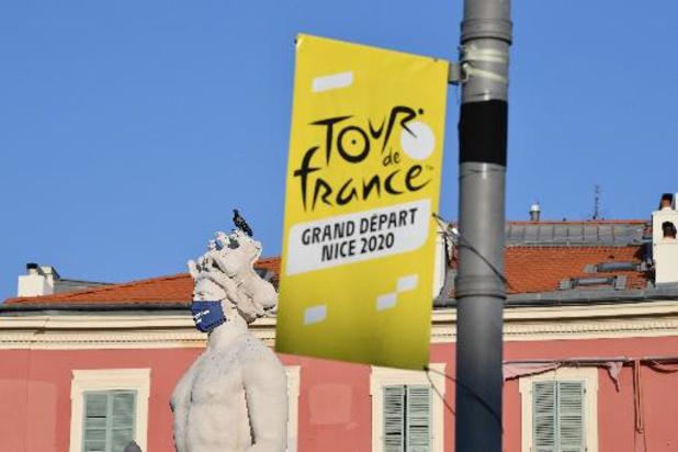 Nederlandse steden Rotterdam en Den Haag zijn samen kandidaat voor Tourstart 2024 of 2025