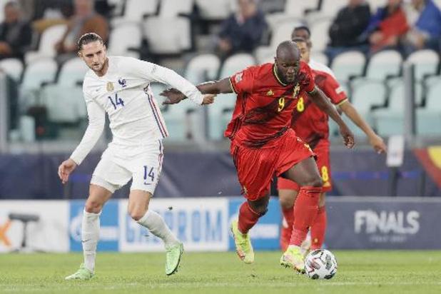 Ligue des Nations - Adrien Rabiot, positif au Covid après la demie contre la Belgique, forfait pour la finale