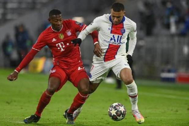 Titelverdediger Bayern München staat voor loodzware opdracht in Parijs