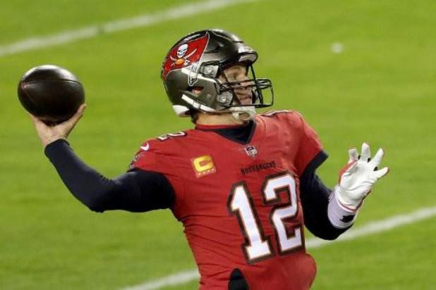 Super Bowl - Tampa Bay qualifié pour le Super Bowl, 10e finale pour Tom Brady