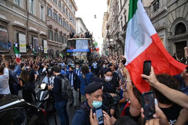 Paris clandestins durant l'Euro de foot: 1.400 arrestations