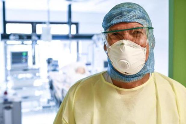 L'Absym plaide pour un revenu garanti pour les canditats spécialistes malades du Covid-19