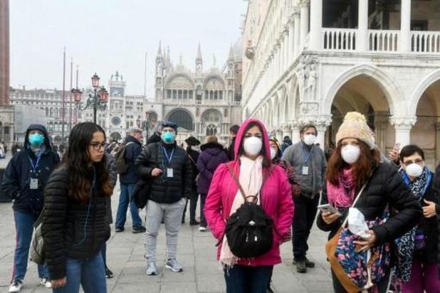 Italiaanse toeristische sector vreest miljardenverlies