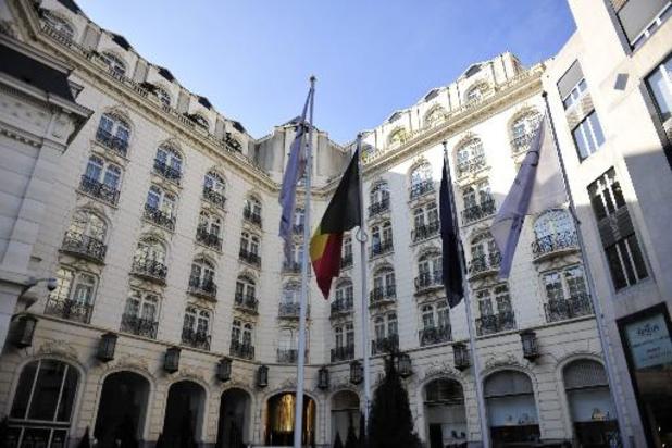 Coronavirus - Vakbonden Steigenberger Wiltcher's Hotel verzetten zich tegen onderaannemers