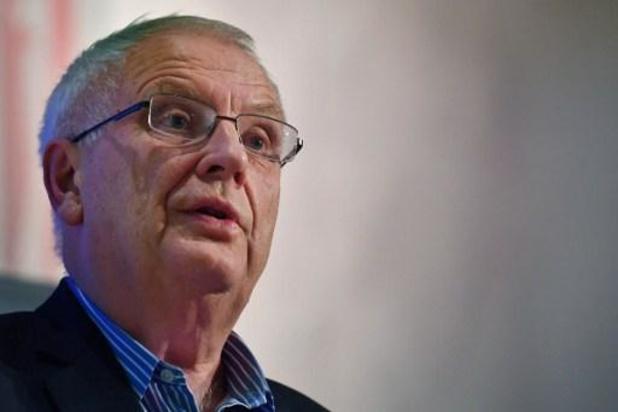 Décès de Svein Arne Hansen, président de l'association européenne d'athlétisme