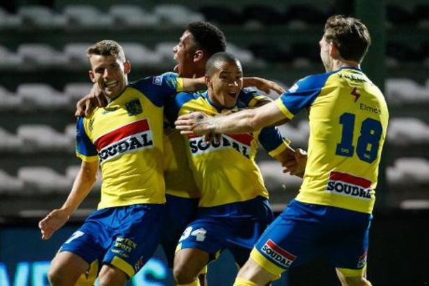 Proximus League - Vainqueur à Roulers, Westerlo rejoint OH Louvain à la première place