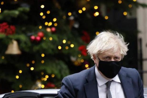 Brexit: Britse pers reageert, ondanks alles, opgelucht