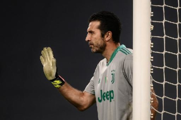 Gianluigi Buffon kondigt vertrek bij Juventus aan