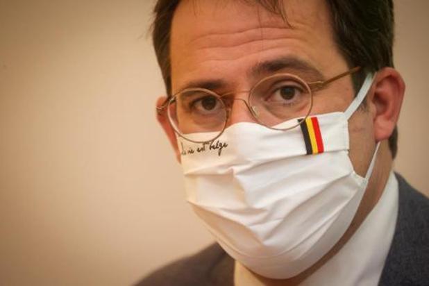 Coronavirus - Federale regering hertekent overbruggingsrecht voor zelfstandigen