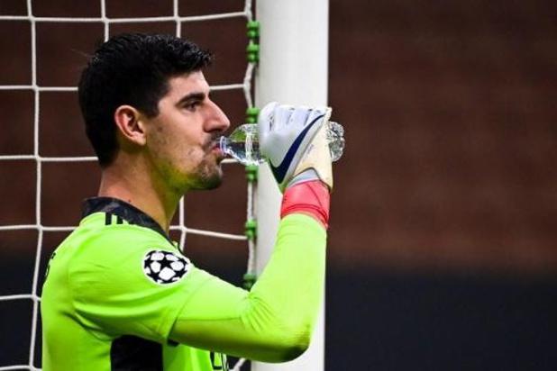 Belgen in het buitenland - Benzema trapt Real naar achtste finales CL, Inter en Lukaku verlaten Europa