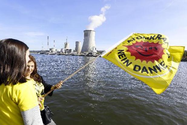 Wetswijzigingen moeten duidelijkheid scheppen rond beheer radioactief afval