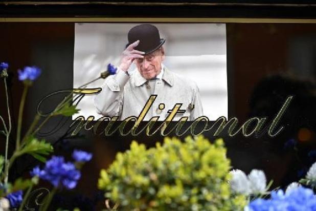 La BBC a reçu 110.000 plaintes pour son traitement du décès du prince Philip