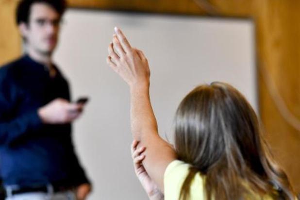 Leerlingen voelen zich beter en presteren beter in interculturele scholen